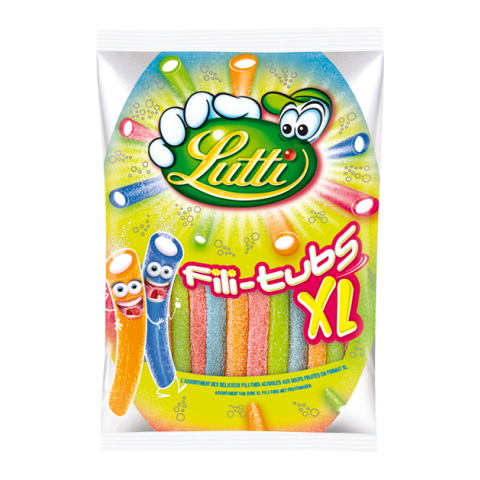 FILI TUBS XL - 180G BAG - EXCLUSIVE