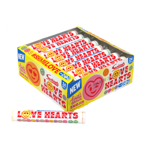 LOVE HEARTS GIANT