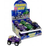 CANDY JEEP