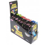 POPPING CANDY AND GLOW STICK